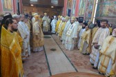 1st Anniversary of Metropolitan Tikhon's Enthronement