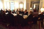 OCA hosts third annual meeting of diocesan chancellors, treasurers