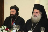 Solidarity with abducted archbishops and nuns expressed