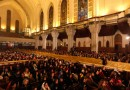 Persecution of Christians to hit record high in 2014, group claims