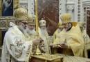 Celebrations Dedicated to 700th anniversary of Birth of St. Sergius of Radonezh Have Begun