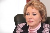 Russia to express concerns over exodus of Christians from Syria – Matviyenko