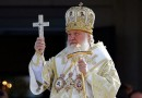 Patriarch calls to prevent 'any attempt' to legalize same-sex marriage