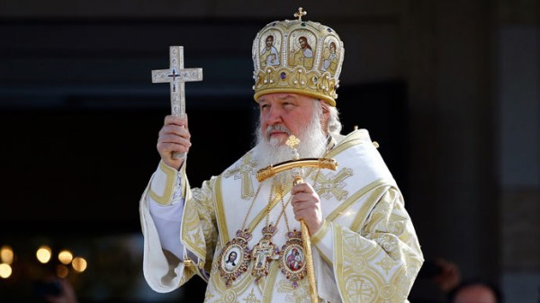 2020 Paschal Message of His Holiness Patriarch Kirill of Moscow and All Russia