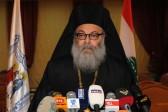 Bishop Yazigi says nuns seized in Syria are fine