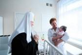 Nativity Interview with Patriarch Kirill: On Ethnic Tensions and Loneliness on the Holidays