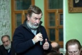 Moscow Theological Academy Opens Balkan Section