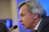 Anti-Christian revolution sweeps through Europe – Russian MP