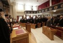 Standing Holy Synod to Control Church Property