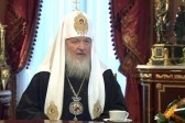 Nativity Interview with Patriarch Kirill: On Ukraine