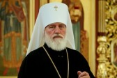 Metropolitan of Minsk and Slutsk Pavel: I will do my utmost for Belarus' prosperity