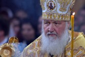 Ethnic conflicts should not be solved by means of violence – Patriarch Kirill