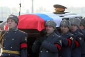 Mikhail Kalashnikov repented to Russian Orthodox Church for AK-47 deaths