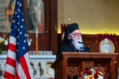 Fordham University Confers an Honorary Doctorate to Archbishop Anastasios of Albania