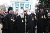 Advanced courses for bishops and other representatives of Central Asian metropolitan region