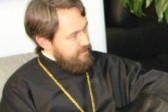 Metropolitan Hilarion of Volokolamsk meets with Mexico's prime minister