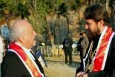 Metropolitan Hilarion of Volokolamsk awarded Mexico's Order of the Legion of Honour