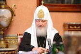 Nativity Interview with Patriarch Kirill: On the Internet and Ecology