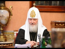 Nativity Interview with Patriarch Kirill: On…