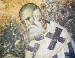Heroes of The Fourth Century: St.…