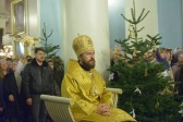 DECR chairman sends Christmas greetings to Primates of the Local Orthodox Churches