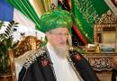Muslims of Russia Honor the Memory of St. Sergius of Radonezh