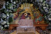 From Bethlehem to Russia: Millions get together to celebrate Orthodox Christmas