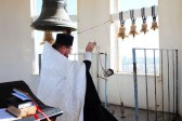 Bells Will Ring in Hebron for the First Time in a Century