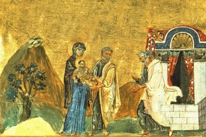 Is the Circumcision of the Lord…