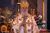 Patriarch Irinej sends condolences after terror attacks