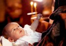 A Baby-Friendly Parish