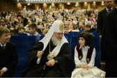 Patriarch Kirill Makes Appeal to Adopt a Young Girl in Need