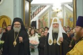 Extremists have no place in Syrian political processes – Russian and Antioch church leaders