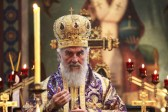 Christmas Message of His Holiness Patriarch Irinej