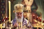 Christmas Message of His Holiness Patriarch Irinej