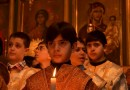 Palestinians mark subdued Christmas at Gaza's Orthodox church