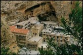 St. Thecla's Tomb Desecrated by Syrian Rebels, Nuns Still Missing