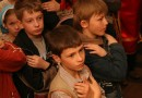 What Orthodox Families Must Do to Keep the Kids Orthodox