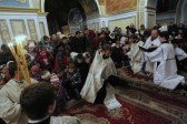 Ukrainian Church Initiates All-Ukrainian Children's Prayer for Peace in Ukraine