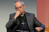 Christians called to 'martyrdom' says Welby