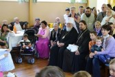 The First Hierarch of the Russian Church Abroad in New Zealand