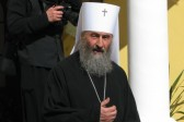 Moscow Patriarchate welcomes Metropolitan Onufry's election as head of Metropolitan Diocese in Kiev