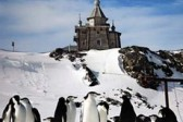 Russian church to be consecrated in Antarctica