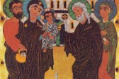 Nurturing the Art of Seeing: On the Presentation of Christ to the Temple