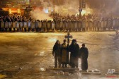 Ukraine, Churches unite in support of protesters