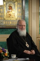 Patriarch Kirill: Twenty Quotations (Part 5)
