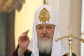 'We deeply sympathize with ongoing events in fraternal Ukraine' – Patriarch Kirill, Russian Orthodox bishop