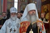 Metropolitan Tikhon sends letter to Ukrainian Locum Tenens