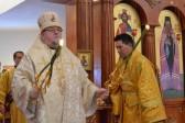 The Episcopal Consecration of Bishop David of Sitka and Alaska