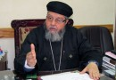 Churches won't get into politics: Head of Egyptian churches council